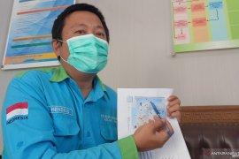 528 kali gempa  guncang Sulteng selama Januari-Juni