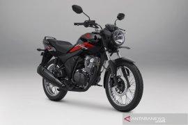 New CB150 Verza dijual dengan harga Rp22,5 juta