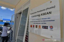 Kampung ASEAN untuk Penyintas Bencana di Palu Page 1 Small