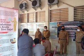 DPRD Makassar sosialisasikan Perda Penyelenggaraan Administrasi Dukcapil