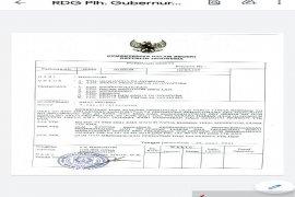 Kemendagri benarkan adanya surat penunjukan Sekda sebagai Plh Gubernur Papua