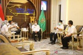 Kabupaten OKU terima dana bantuan Gubernur Sumsel senilai Rp52,5 miliar