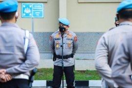 Polri pecat oknum anggota terlibat kekerasan seksual kepada anak di Malut