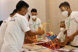 ITDC melatih mekanik sepeda motor 18 pemuda dari KEK Mandalika