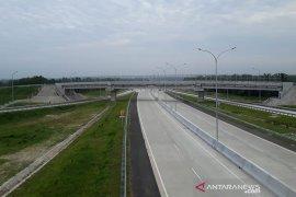 Tol Trans Sumatera ke Aceh dilanjutkan  pasca 2024
