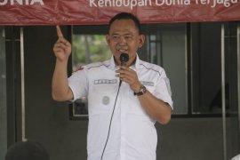 Wakil Bupati Pringsewu sambut baik KWT dirikan koperasi
