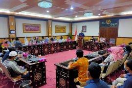 "Pemkot Mataram membuka pelatihan \""Digital Entrepreneurship Academy\"" 2021"