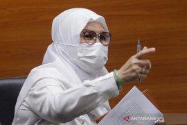 Saksi sebut Wali Kota Tanjungbalai Syahrial ditelepon komisioner KPK Lili Pintauli