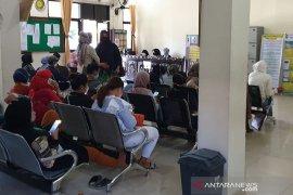 Ribuan istri mengajukan gugat cerai di Pengadilan Agama Palembang saat pandemi COVID-19