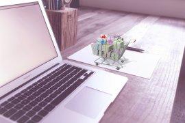 """Sistem \""""dropship\"""" mudahkan usahawan pemula  berbisnis online"""