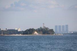 KKP sertifikasi hak atas tanah pulau terluar di Batam