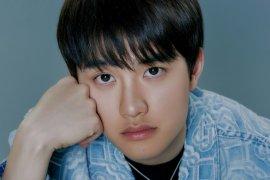 D.O. EXO berencana luncurkan album solo perdana