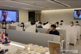 KJRI perkenalkan kuliner Nusantara di PT Hong Kong