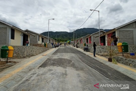 Kementerian PUPR harap Huntap di Sulteng cegah kekerasan gender dan anak