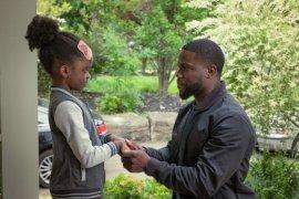 Film dan serial pilihan bertema keluarga untuk akhir pekan
