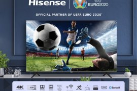 Harga Hisense TV Android