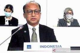 Komitmen Indonesia dukung tiga isu prioritas ketenagakerjaan di forum G20