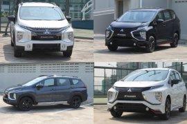 Kendaraan Mitsubishi Xpander laris di masa PPnBM, varian Ultimate paling diincar