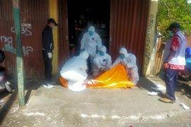 Polisi Jayawijaya evakuasi warga meninggal tanpa tanda kekerasan