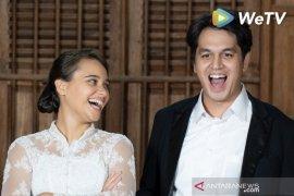 "Kevin Julio dan Aurora Ribero akan bintangi drama bertajuk \""Kaget Nikah\"""