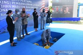 AS-Indonesia kolaborasi bangun pusat pelatihan maritim di Batam
