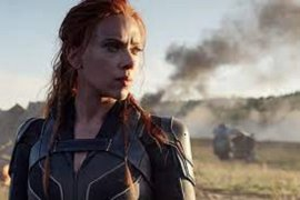 Scarlett Johansson akan produseri film \'Tower of Terror\'