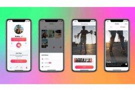 Tinder hadirkan fitur video profil pengguna
