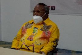 Pemkab Mimika tunggu keputusan Pemprov Papua soal PSDD