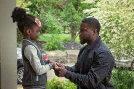 "Film drama ""Fatherhood"" duduki peringkat pertama Netflix di 82 negara"