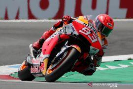 Marquez menuju Misano dengan motivasi ekstra