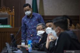 """Jaksa KPK: Juliari Bartubara terima laporan penerimaan \""""fee\"""" dari anak buah"""