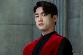 "Cerita pengalaman Jinyoung GOT7 adu peran dengan Ji Sung di ""The Devil Judge"""