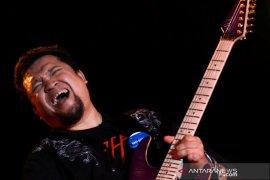 Mantan gitaris Gigi Aria Baron Suprayogi wafat