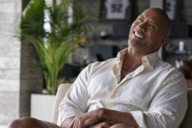"Aktor Dwayne Johnson akan bintangi film petualangan ""Red One"""