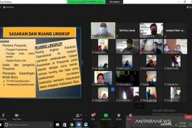 RAPP Latih 300 Kader Posyandu di Riau untuk turunkan stunting