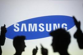 Samsung pamerkan solusi jaringan yang ditingkatkan