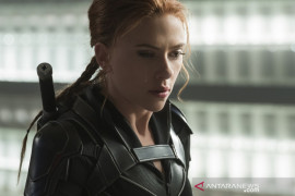 Disney tidak menggubris gugatan Scarlett Johansson soal \'Black Widow\'
