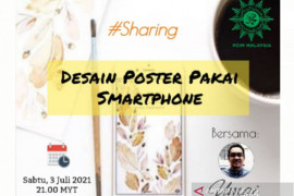 PCIM Malaysia gelar workshop desain grafis online