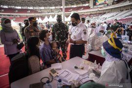 Gubernur DKI Jakarta: Vaksinasi jadi syarat untuk buka kembali kegiatan masyarakat