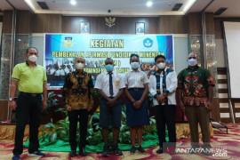 Pemprov Papua berangkatkan 350 siswa peserta program ADEM