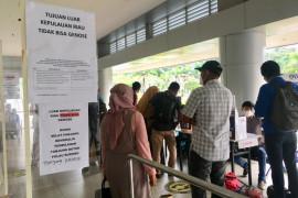 Penumpang  kapal antar provinsi di Batam harus tes antigen