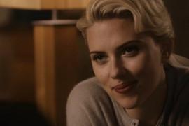 Scarlett Johansson dikabarkan tengah menanti anak pertamanya bersama Colin Jost