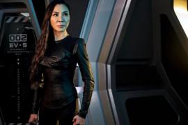 "Michelle Yeoh dipastikan akan bintangi prekuel ""The Witcher:Blood Origin"""