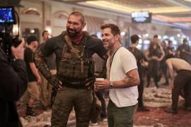 """Sutradara Zack Snyder bersiap akan buat film sci-fi """"Rebel Moon"""" untuk Netflix"""