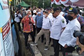 Menteri KP tegaskan tidak akan beri izin kapal eks asing beroperasi