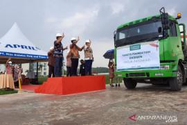 Tanoto Foundation donasi 500 ton oksigen untuk pasien COVID-19