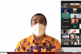 Gubernur Riau apresiasi bantuan 500 ton oksigen untuk pasien COVID-19