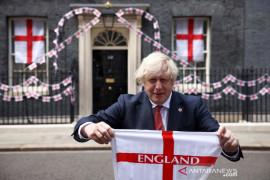 PM Inggris kecam pelecehan rasis terhadap pemain sepak bola