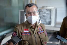 Wah, kasus konfirmasi COVID-19 di Riau meningkat