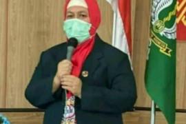 Direktur RSUD Ryacudu Lampung Utara meninggal akibat terpapar COVID-19